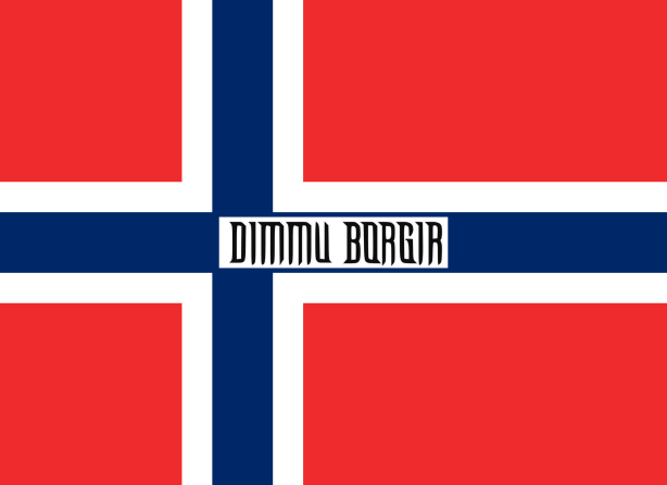 norway dimmu borgir