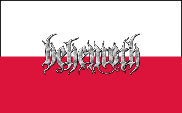 poland behemoth