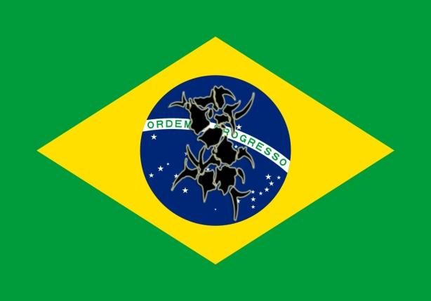 sepultura brazil