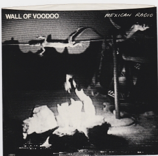wall of voodoo