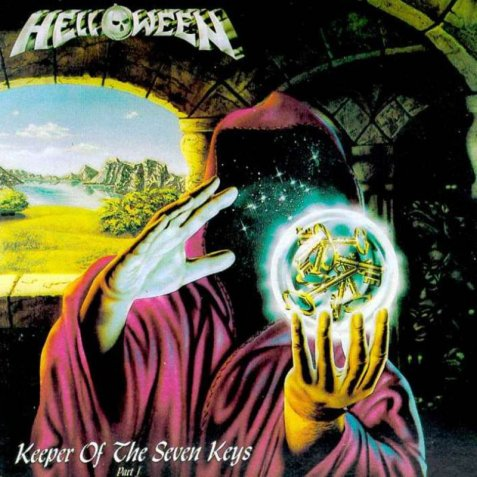 HELLOWEEN-Keeper-of-the-Seven-Keys-Part-1-LP