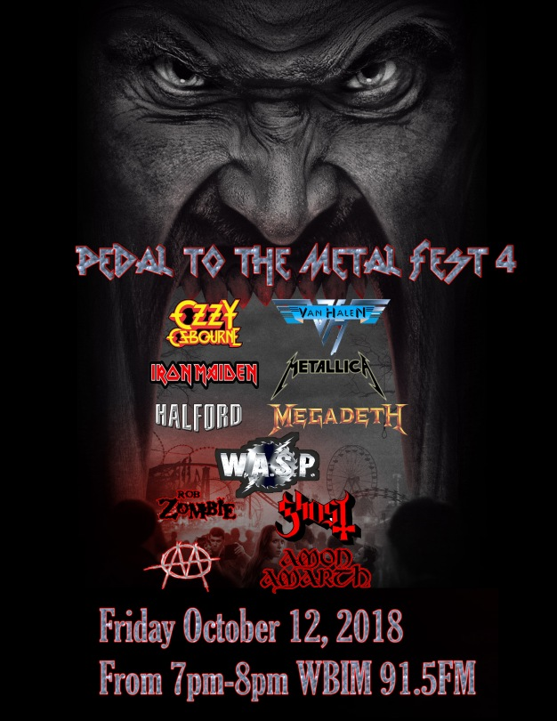 pedal fest final poster