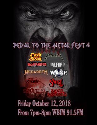 Pedal Fest Poster 1