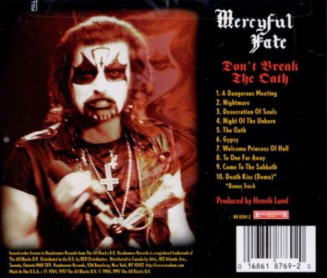 mercyful fate 2