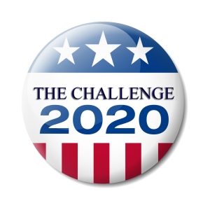 the challenge 2020