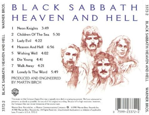 heaven and hell back cover