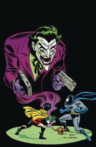 Detective-Comics-1000-DC-Comics-Bruce-Timm-1940s-Variant-Cover