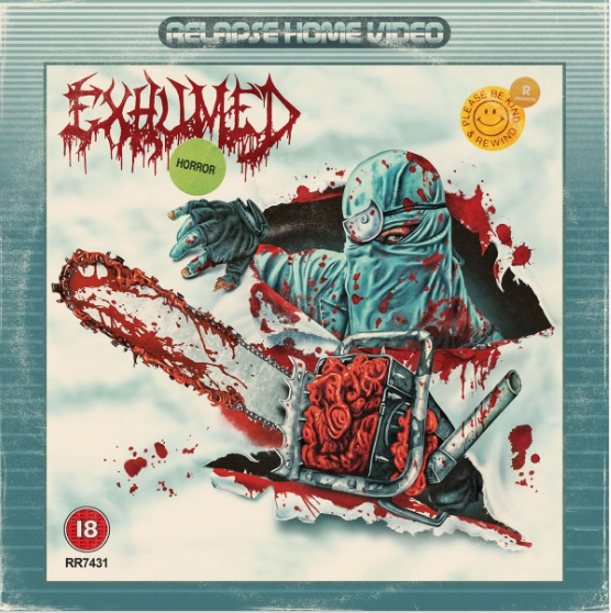 exhumed 2