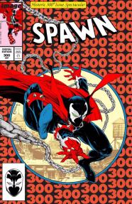 spawn 300