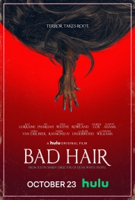 bad hair